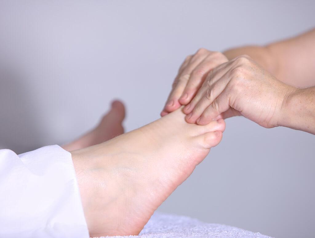 ingrijire picioare diabet