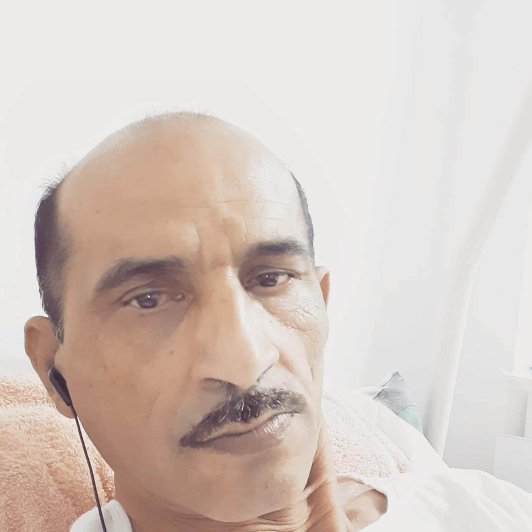 pacient diabet amputație